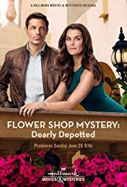 Tajna cvjećarnice: Ubojstvo na vjenčanju - poster