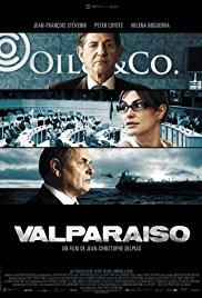 Valparaiso - poster