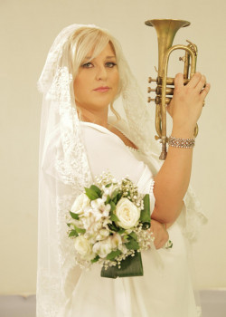 Ko ti pravi svadbu - poster