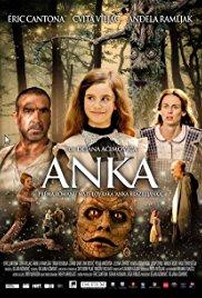 Anka - poster