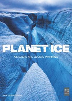 Ledeni planet: Grenland - putovanje ispod leda - poster