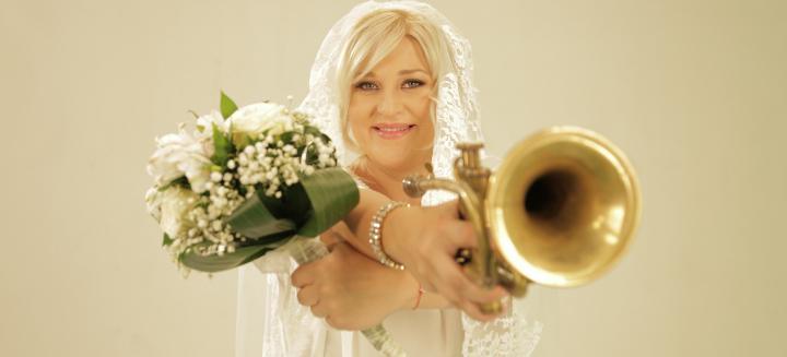 Ko ti pravi svadbu?