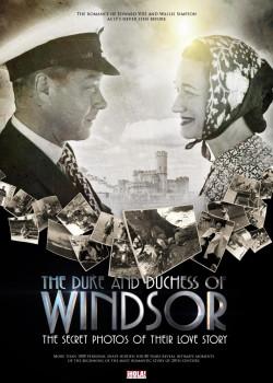 Vojvoda i vojvotkinja od Windsora - poster