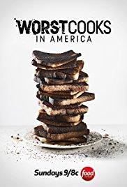 Najgori kuvari Amerike - poster