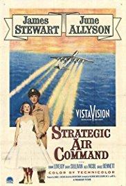 Strateška zračna obrana - poster