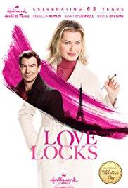Ljubavni lokoti - poster