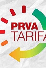 Prva tarifa - poster