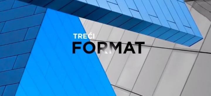 Treći format