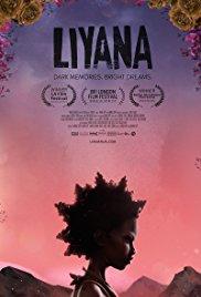 Liyana - poster