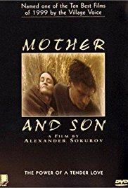 Majka i sin - poster