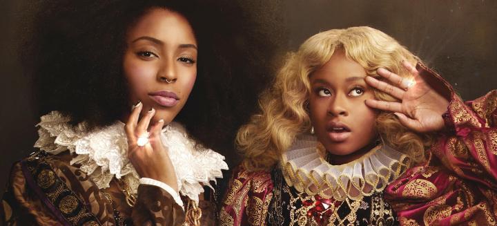 Dvije kraljice