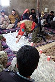 Sirija - džihadisti izbliza - poster