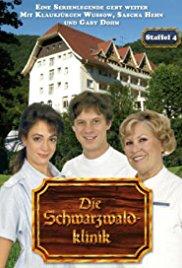 Klinika Schwarzwald - poster