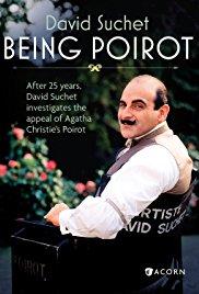 Poirot i ja - poster