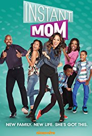 Instant Mom - poster