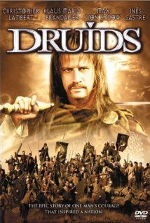 Druidi - poster