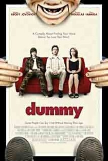 Dummy - poster
