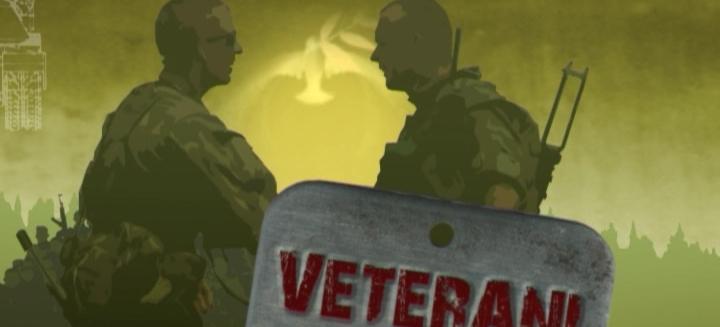 Veterani mira