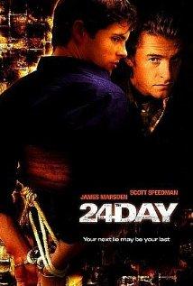 24. dan - poster