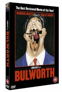 BULWORTH - poster