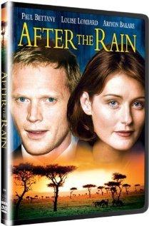 Poslije kiše - poster