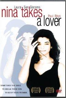 Nina uzima ljubavnika - poster