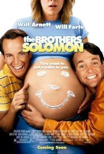 Braća Solomon - poster