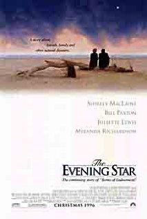 Večernja zvijezda - poster