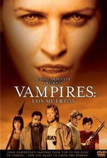 Vampiri 2 - poster