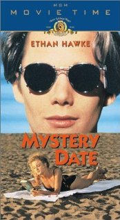 Mystery dating show