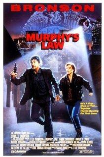 Murphyjev zakon - poster