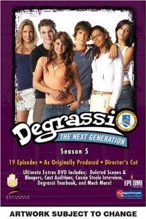 Degrassi - poster