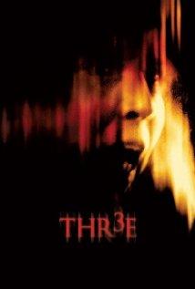 Troje - poster