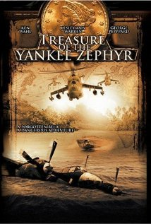 RACE FOR THE YANKEE ZEPHYR - poster
