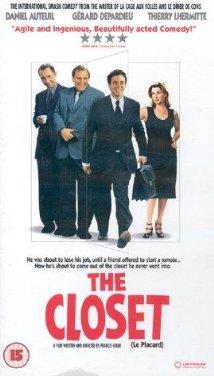 Velika laž - poster