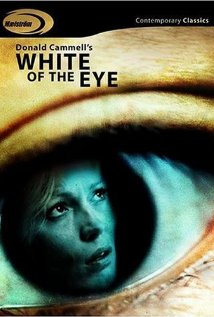 WHITE OF THE EYE - poster