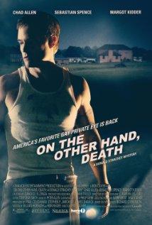 U drugu ruku smrt - poster