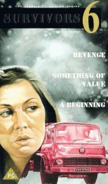 Something Of Value - poster