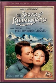 Snjegovi Kilimandžara - poster
