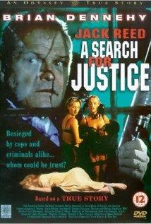 Džek Rid: Potraga za pravdom - poster