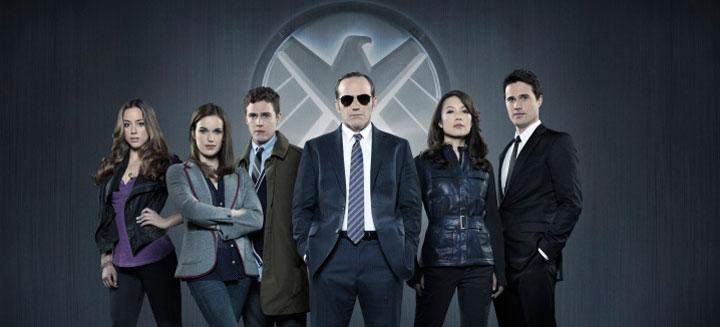 Agenti SHIELD-a