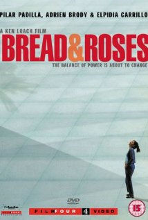 Kruh i ruže - poster