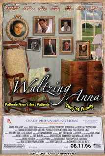 Waltzing Anna - poster