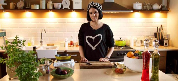 Sarina nova nordijska kuhinja