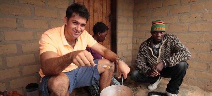 Priče iz afričke smočnice