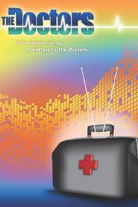 Kod doktora - poster