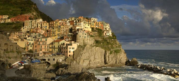 Italijo, ljubavi moja