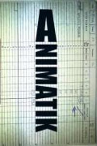 Animatik - poster