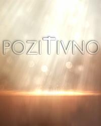 Pozitivno - poster