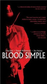 Krvavo prosto - poster